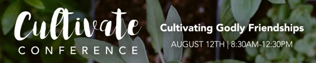Cultivate Conference 2017