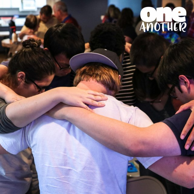 One Another: Week 6 - Pray for One Another