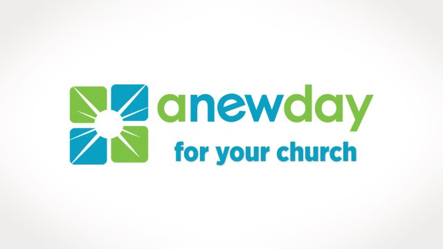 A New Day For Your Church