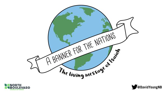 A Banner For The Nations