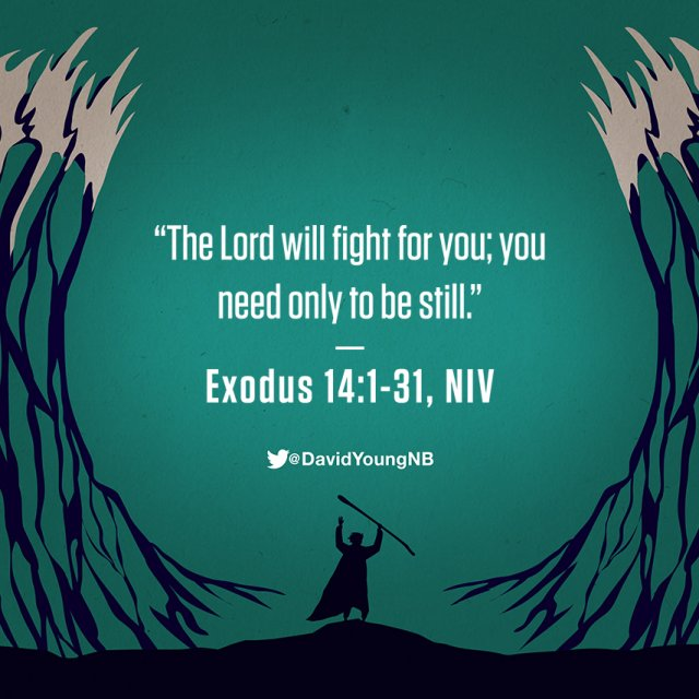 Exodus: God Acts For Us
