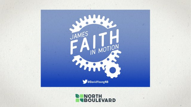 Faith in Motion