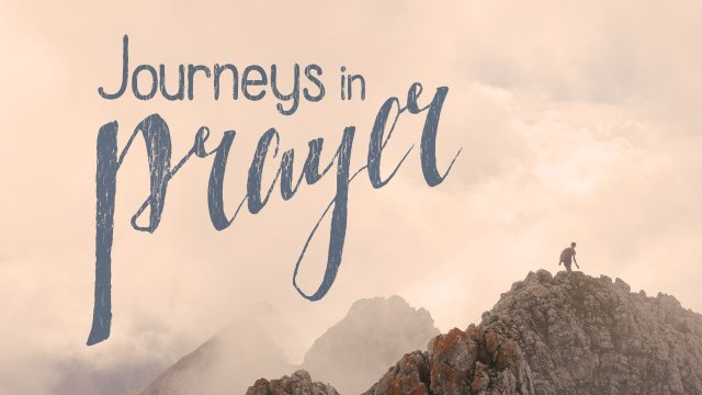 Journeys In Prayer